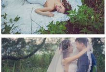 Interaction & Moments by Cang Ai Wedding