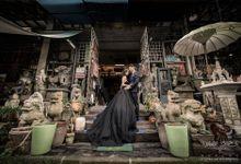 Uniquely SG by Cang Ai Wedding