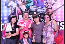End Year 2013/2014 by Sharing Moments Photobooth