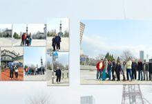Travelling Photo by hikari photoworks