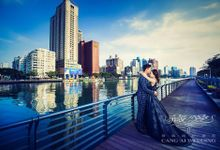 Kaohsiung by Cang Ai Wedding