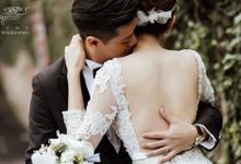 Brides of Cang Ai by Cang Ai Wedding