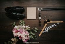 Dewan & Jecica Wedding Day by RYM.Photography