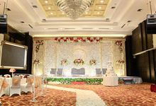 Adrian & Felicia Whiz Prime Hotel by indodecor