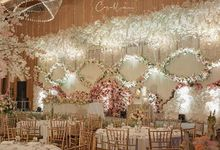 Wedding of Kevin and Agnes by Casablanca Design