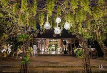 Wedding Ryo and Vindy by UK International Jakarta