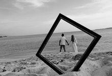 Citra & Rizki by YaashWork