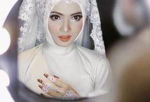 Dimas & Cynthia Wedding Photoshoot by Story Photography