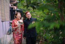 Seremban  Wedding Photographer by MEB Entertainments
