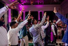 Destination Weddings - Jamaica by 876 Sounds