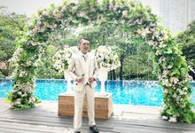 MC WEDDING by MC Sinyo