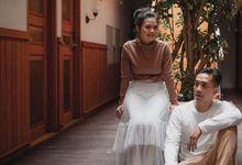 Gema & Fahmi by The Wedding Hope