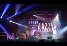 Asean Jazz Festival by Japra