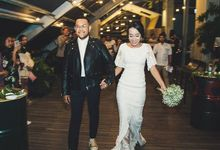 The Wedding of Adit & Ranny by Nuance Wedding & Event Planner