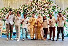 Portofilio Wedding & Event by SENSOR INDONESIA