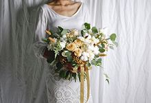 Yulia Wedding by Bloomette