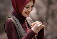 dika & Agutin by apriliophoto