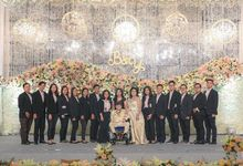 Golden Anniversary of Tjia Boen Men & Gan Sim Lian by Ms Murry EO