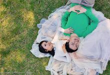 Agung + Florence Melbourne Prewedding Photos by Imperial Photography Jakarta