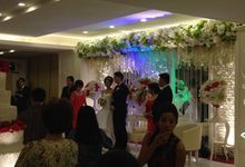 Wedding 11 Januari 2014 Adwin & Sherly by Istana Gading