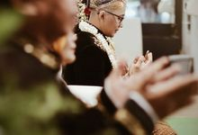 Abid Intan Wedding Story by by Amal Photography