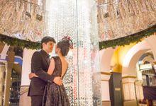 Vindy & Matthew Pre-wedding by Dandelion Studio