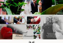 Wedding Kusmanto by Keker Photography