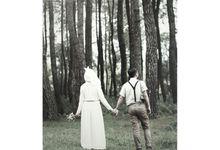 PRE WEDDING INDRA & CITRA by AHA
