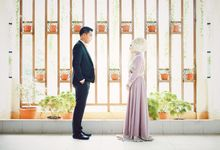 Deddy & Eka - Prewedding by Vine Pictures