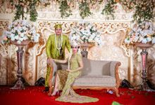 wedding kartika-adel by behind the scenes photography