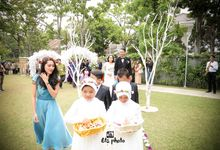 Yudi & Juwita by Malaka Hotel Bandung
