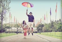 Rine & Ardi by BANYUBENING PHOTOGRAPHY