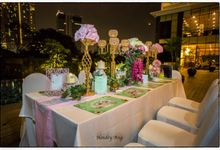 Wedding Decoration by Wyl's Kitchen