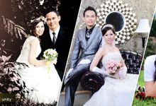 Christy & Jerry by DnAngel Photodesign