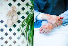 Zuhairah & Fuad by The Rafflesia Wedding & Portraiture