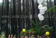 Gunung Pancar by Adelia Wedding Solution