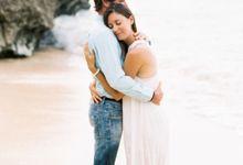 Adam & Annelia Engagement by Arta Photo