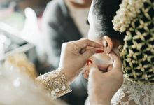 Togi & Jesicca - Holy Matrimony & Batak Ceremony by JAYSU Weddings by Jacky Suharto