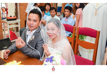 CEZAR & DYLENE Simple as Cezar and Dylene by Events Library Philippines