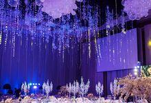 Yap - Abellada Wedding by Marriott Hotel Manila
