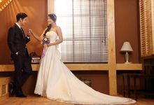 Indoor - Studio New Concept by Ricky-L Photo & Bridal