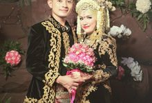 Wedding Dea & Zaky by Dendy Ariandy Photography