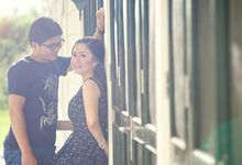 Suryanto & Ratih by Maxwell Pictures