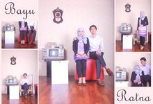 Ratna & Bayu by Foraret Photo