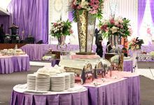 MDC HALL by Chez Ingrid Catering