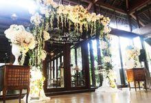Devi & Mark Wedding Day by Fun Factor Decoration