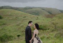 Nusa Penida Prewedding Stefanus & Lidya by StayBright