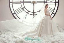 Wedding Dress by Magnolia Bride