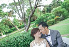 Weddings by Eric Chua Photography