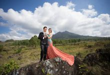 Prewedding Rudi and Dina by Maharanee Make Up Artist